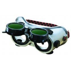 Honeywell - 280-VG800SH5 - Flexible/Rigid Frame Welding Goggles (Each)