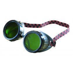 Honeywell - VGSH5 - Dwos Welding Goggle Sh/5 5mm