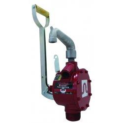 Fill-Rite - FR151 - Piston Pump W/spout-telescoping Suction Pip
