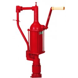 Fill-Rite - FR31 - Fill-Rite FR31 23 - 40-1/2-Inch Telescoping Suction Pipe Stroke Hand Pump