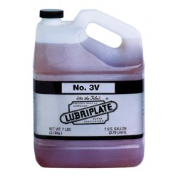 Lubriplate - L0009-007 - 7lb. Can 3-v Sae 20 Machine Oil #00907