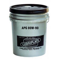 Lubriplate - L0030-035 - Apg-80w-90 Gear Oil