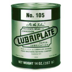 Lubriplate - L0034-001 - 100 and 130 Series Multi-Purpose Grease (Case of 24)