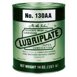 Lubriplate - L0044-001 - 130AA 14OZ04401 (Case of 24)