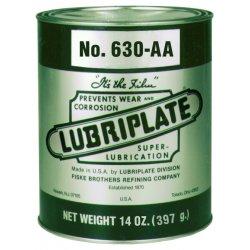 Lubriplate - L0067-001 - 630 Series Multi-Purpose Grease - NLGI Grade 1 (Case of 24)