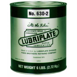 Lubriplate - L0072-006 - 6# Can 630-2 Lubricant#07206