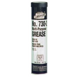 Lubriplate - L0085-098 - 14-1/2oz Cartridge 730-2grease