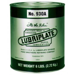 Lubriplate - L0095-006 - 930 Series Multi-Purpose Grease (Case of 6)