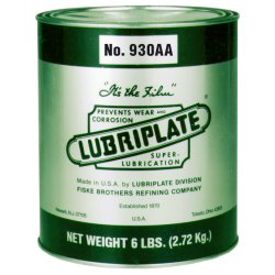 Lubriplate - L0096-006 - 930 Series Multi-Purpose Grease (Case of 6)