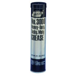Lubriplate - L0108-098 - 14 Oz Ctg #3000 Tacky Moly Grease #10898
