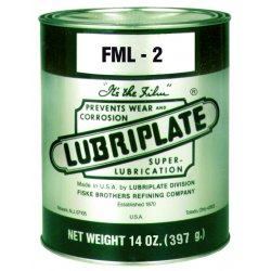 Lubriplate - L0145-001 - FML Series Multi-Purpose Food Grade Grease (Case of 24)