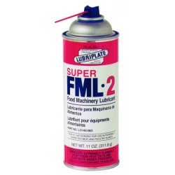 Lubriplate - L0145-063 - 11-oz. Spray Fml-2 Foodmachinery Grease