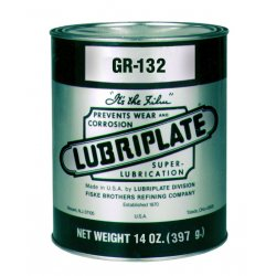 Lubriplate - L0158-001 - 14OZ. GR132 GREASE (Case of 24)