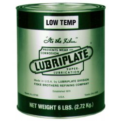Lubriplate - L0172-006 - 6lb.can Low Temp Grease#17206