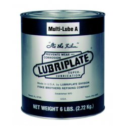 "Lubriplate - L0183-006 - Multi-Lube ""A"" (Case of 6)"