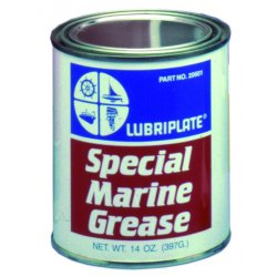 Lubriplate - L0206-001 - Marine Lubricants (Case of 24)