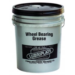 Lubriplate - L0220-035 - 35lb. Pail Wheel Bearinggrease #22035