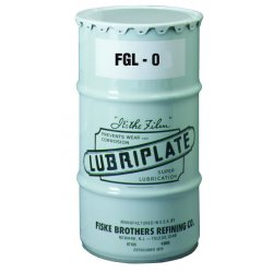 Lubriplate - L0230-039 - Fgl-0 Food Grade Grease
