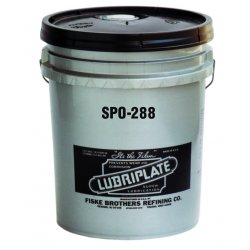 Lubriplate - L0248-035 - Spo-288 Gear Oil