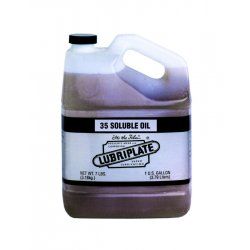Lubriplate - L0576-060 - No. 35 Soluble Oil (5 Gal Pail)