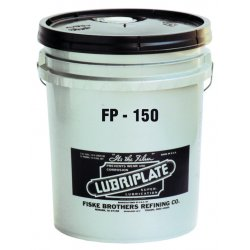 Lubriplate - L0735-060 - Fp-150 Food Machinery Oil #73560