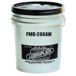 Lubriplate - L0881-060 - Fmo-200-aw Food Machinery Oil
