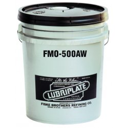 Lubriplate - L0883-060 - Fmo-500-aw Food Machinery Oil