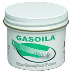 Gasoila Chemicals - GG25 - 3.0 Oz Gas Gauging Paste
