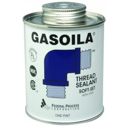 Gasoila Chemicals - SS08 - Gasoila Soft Set 1/2 Pint