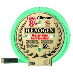 "Gilmour - 10058025 - 5/8""x25'flexogen Gardenhose"