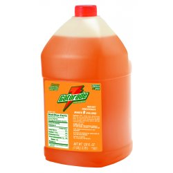 Gatorade - 03955 - Sports Drink Mix, Liquid Concentrate, Regular, 1 Package Quantity