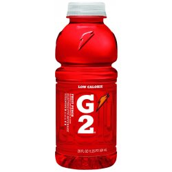 Gatorade - 20405 - Sports Drink, Ready to Drink, Low Calorie, 24 Package Quantity