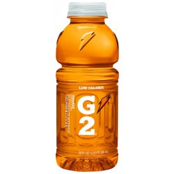 Gatorade - 20407 - Sports Drink, Ready to Drink, Low Calorie, 24 Package Quantity