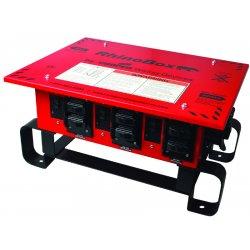 Cooper Wiring Devices - RB300M - Rhinobox 50a125/250v Nema3r Dupx Manres