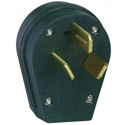 Cooper Wiring Devices - S80-SP - Ea S80sp Male Cap