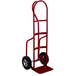 Milwaukee Electric Tool - 33045 - Heavy Duty P Handle Handtruck W/ace-tuff
