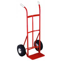 Milwaukee Electric Tool - 40132 - Dual Handle Hand Truck 400lb Cap.