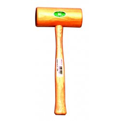 Garland - 12003 - Size 3 Wooden Mallet, Ea