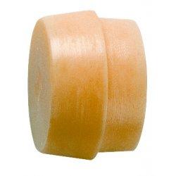 "Garland - 24004 - Size 4 Gar-dur Plastic Hammer Face 2"" Diameter, Pr"
