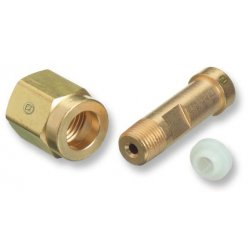 Western Enterprises - 170-2 - Regulator Inlet Nuts (Each)
