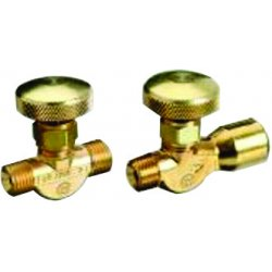 Western Enterprises - 206 - Valve Brass Body, Ea