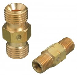 Western Enterprises - 31 - Hose Coupler