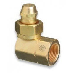Western Enterprises - 318 - We 318 Adaptor, Ea