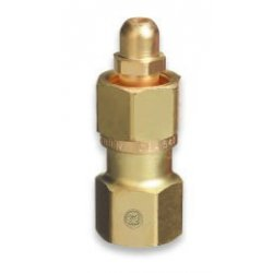 Western Enterprises - 416 - We 416 Adaptor, Ea