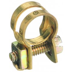 Western Enterprises - 502 - Hose Clamp Ss