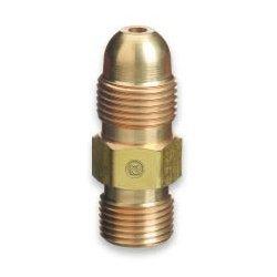 Western Enterprises - 51 - Adaptor Cga-510-300-onepc, Ea
