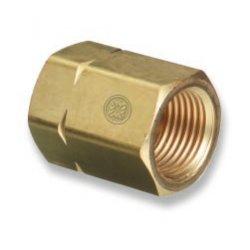 Western Enterprises - 61 - Adaptor Cga-300-510-onepc., Ea