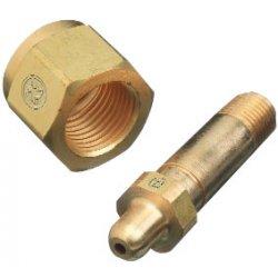 Western Enterprises - 613-5 - We 613-5 Nipple, Ea