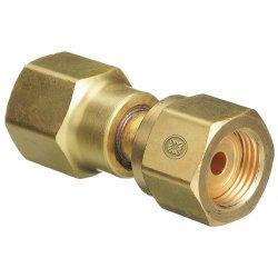 Western Enterprises - 806 - Adaptor Cga-320-580, Ea
