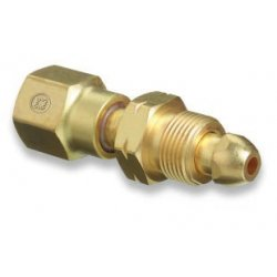 Western Enterprises - 815 - We 815 Adaptor, Ea